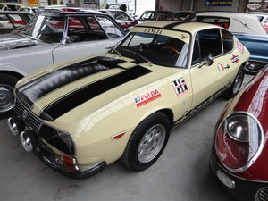 Picture of Beautifull Lancia Fulvia Zagato 1.3S 1972