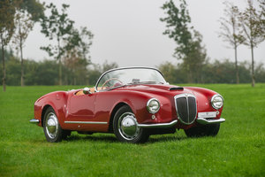 Picture of 1954 Lancia Aurelia B24 Spider America RHD For Sale