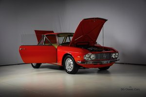Picture of 1972 Lancia Fulvia Coupe - Simply Stunning!!