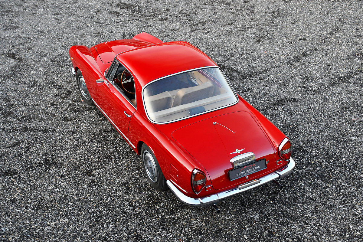 1963 Only 300 cars built For Sale (picture 6 of 6)