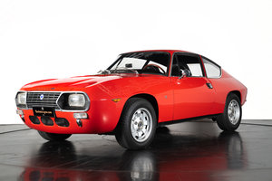 Picture of 1972 LANCIA FULVIA SPORT ZAGATO 1600 For Sale