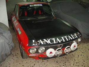Picture of 1971 Lancia Fulvia 1.3 HF Rally For Sale