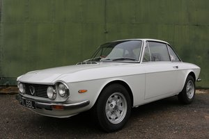 Picture of 1972 STUNNING LANCIA FULVIA 1600HF COUPE,UK RHD CAR SOLD