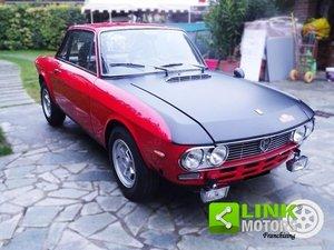 Picture of Lancia Fulvia 1.3 S COUPE MONTECARLO 1972 *RESTAURO COMPLET For Sale