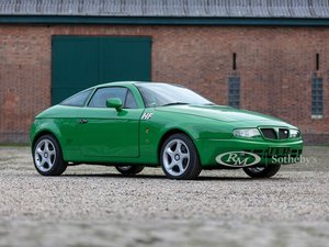 Picture of 1994 Lancia Hyena Zagato For Sale by Auction