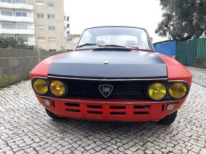 Picture of 1974 Lancia Fulvia S3 Series 3 For Sale