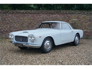 Picture of 1964 Lancia Flaminia 2.5 3C GTL For Sale
