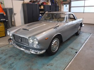Picture of 1962 Lancia Flaminia GT 3C coupe 1965  6 cyl. 2.8L For Sale