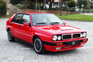 Picture of 1988 Lancia Integrale 8V For Sale