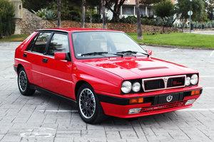 Lancia Integrale 8V