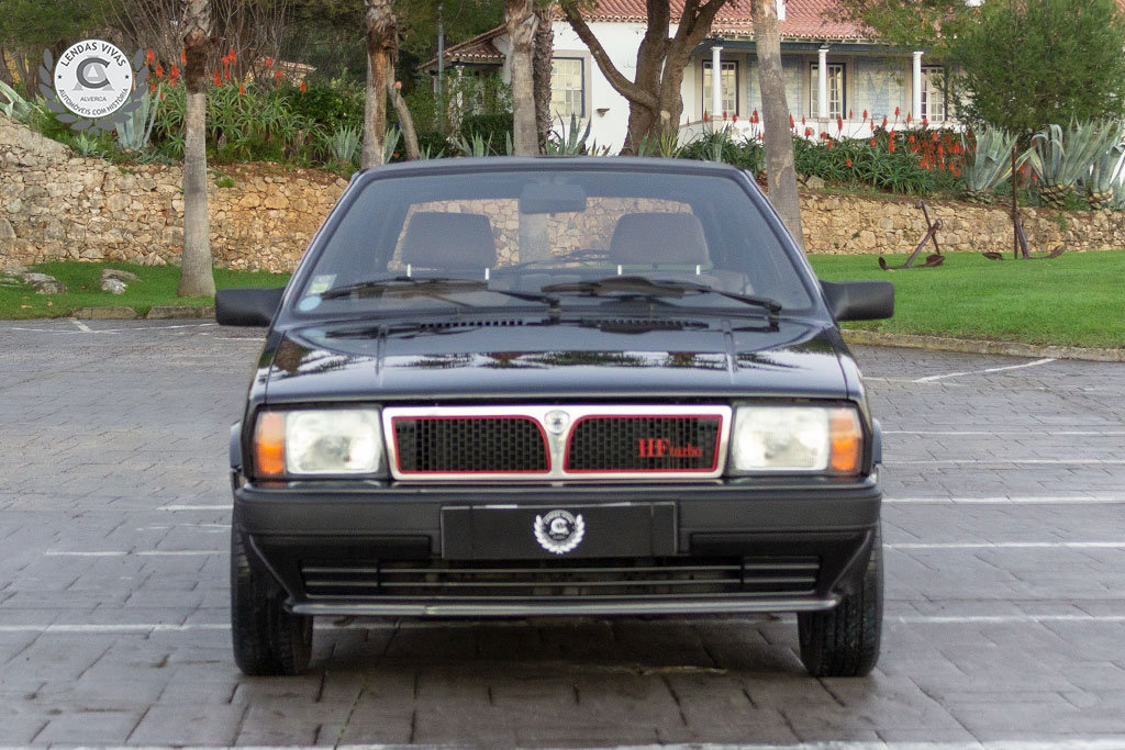 1987 Lancia Delta HF Turbo For Sale (picture 2 of 12)