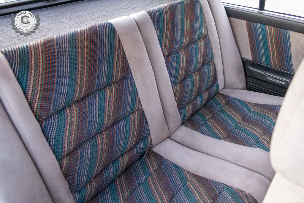 1987 Lancia Delta HF Turbo For Sale (picture 10 of 12)