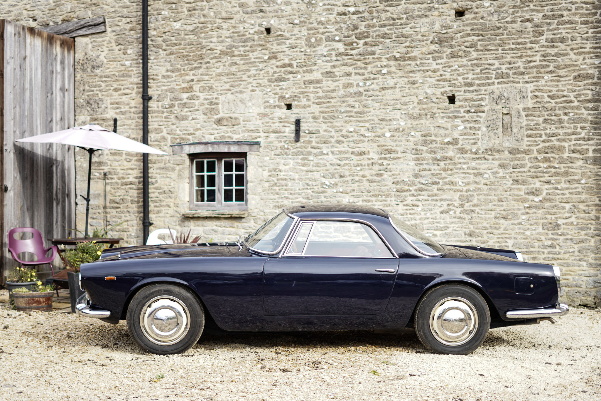 Picture of 1963 Flaminia Touring GT  1 of ten RHD