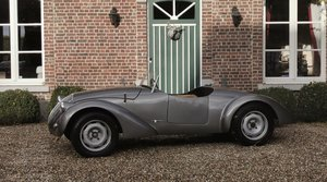 Picture of 1950 Lancia Aprilia Boneschi Barchetta For Sale