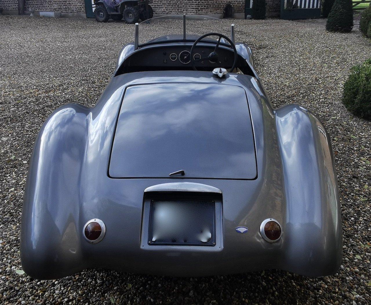 1950 Lancia Aprilia Boneschi Barchetta For Sale (picture 4 of 12)