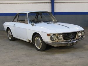 Picture of 1967 Lancia Fulvia Rallye at ACA 13th and 14th February For Sale by Auction
