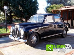 Picture of LANCIA APPIA (C10-s) 2a SERIE (1957) For Sale