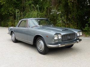 Picture of 1967 La dolce vita:original and unwelded Flaminia GTL Touring 2.8 For Sale