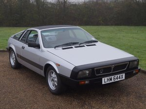 Picture of 1981 Lancia Montecarlo Spider at ACA 13th and 14th February For Sale by Auction