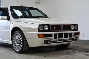 Picture of 1994 Lancia Delta Integrale Evo II Bianco Perlato LTD Edition For Sale