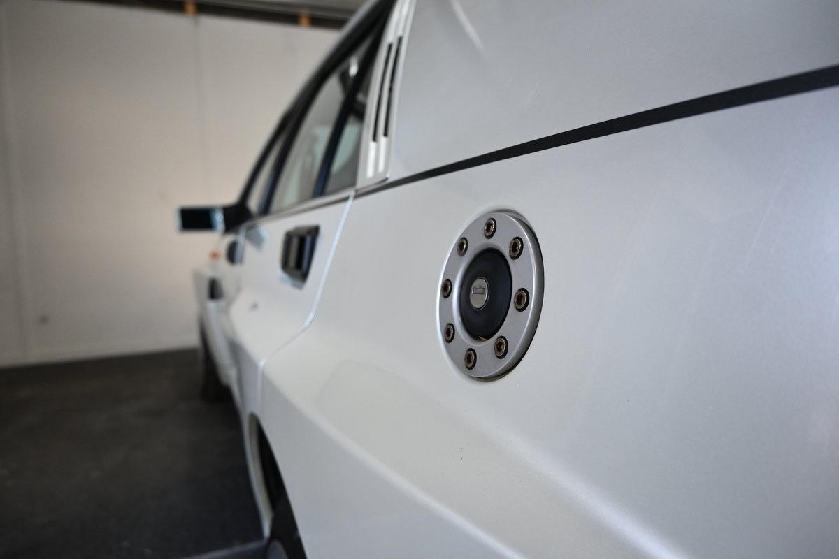 1994 Lancia Delta Integrale Evo II Bianco Perlato LTD Edition For Sale (picture 9 of 12)