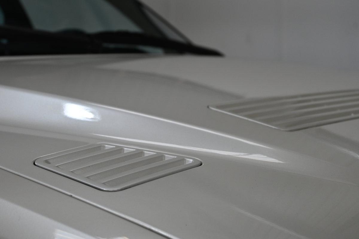 1994 Lancia Delta Integrale Evo II Bianco Perlato LTD Edition For Sale (picture 12 of 12)