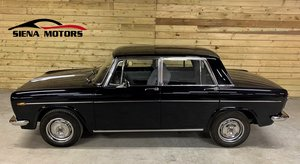 Picture of 1971 LANCIA FULVIA SALOON For Sale