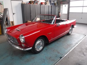 Picture of Lancia Appia Cabrio 1961 For Sale