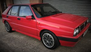 Picture of 1989 Iconic Delta Integrale 16V For Sale