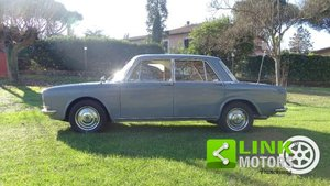 Picture of LANCIA - Flavia BERLINA 1967 KM 35000 For Sale