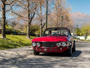 Picture of 1966 Lancia Fulvia Coupe 1.2 HF  For Sale by Auction