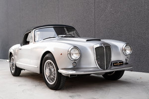Picture of LANCIA AURELIA B24 CONVERTIBILE - 1958 For Sale