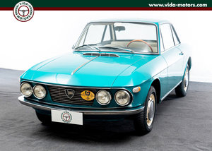 Picture of 1968 Fulvia Coupe *ASI GOLD PLATE * RARE COLOR * MATCHING NUMBERS For Sale