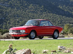 Picture of 1972 Lancia Fulvia Coupe Series 2 1.3S, fully restored For Sale