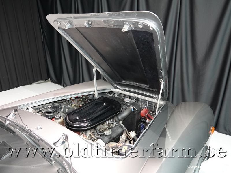 1958 Lancia Flaminia 2.8L GTL '58 For Sale (picture 5 of 12)