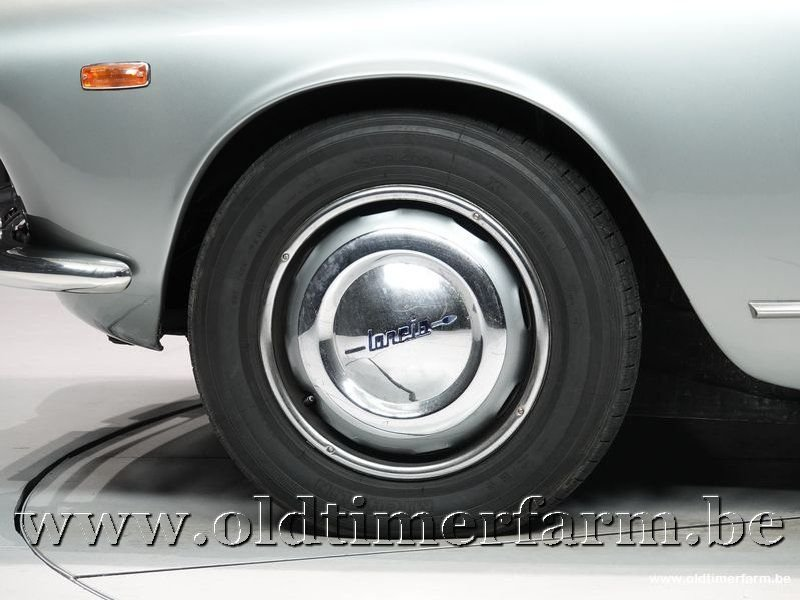 1958 Lancia Flaminia 2.8L GTL '58 For Sale (picture 7 of 12)