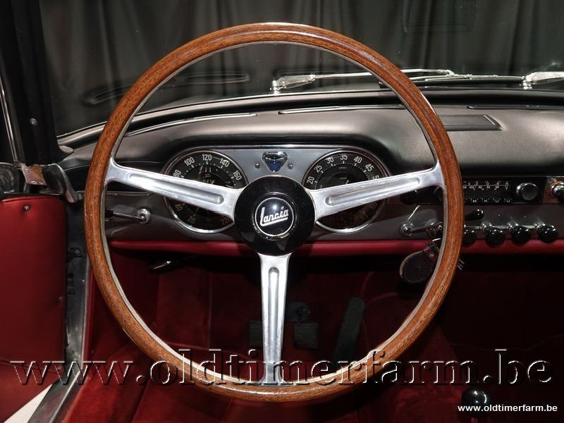 1958 Lancia Flaminia 2.8L GTL '58 For Sale (picture 10 of 12)