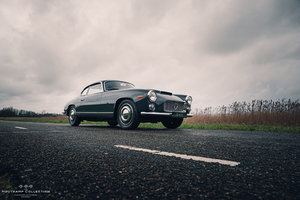 Picture of 1963 LANCIA FLAMINIA 2500 3C SPORT ZAGATO, 1 of 174 examples For Sale