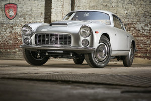 Picture of 1962 Lancia Flaminia Sport Zagato 2,5 3C For Sale