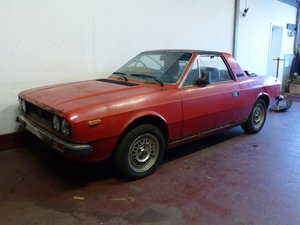 Picture of 1979 2 Lancia Beta Spider 2000 project-cars SOLD