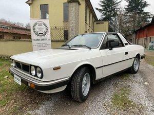 Picture of Lancia Beta Spider Zagato 1976 for Sale For Sale