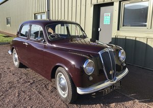 Picture of 1954 Well-known marque expert's first ever Lancia! For Sale
