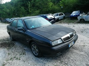 Picture of 1999 Lancia Kappa 2.4 jtd For Sale