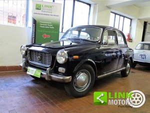 Picture of 1962 LANCIA - APPIA For Sale
