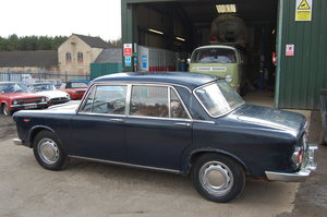 Picture of 1960'S LANCIA FLAVIVA BERLINA For Sale