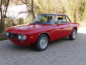 Picture of 1971 Fantastic Lancia Fulvia 1600 HF For Sale