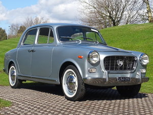 Picture of 1961 Lancia Appia 27th April For Sale by Auction