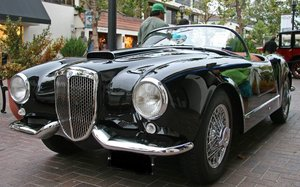 Picture of 1958 WANTED WANTED LANCIA AURELIA B24S AMERICA CONVERTIBILE lhd For Sale