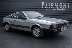 Picture of 1981 Lancia Montecarlo Spider - stunning condition For Sale