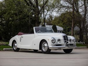 Picture of 1947 Lancia Aprilia Cabriolet by Pinin Farina For Sale by Auction